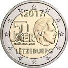 2 euro commemorative 2017 Luxembourg - Luxemburg