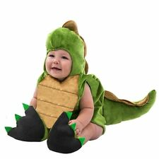 NWT Boo Babies Halloween Costume Tiny T-Rex Sz 0-9 Months 2 Pieces
