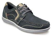 Pod Hommes Chaussures à Lacets - Hawk 2 Marine en Taille UK6 Pour UK15