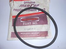 57-64539 NEW VINTAGE MERCURY SNOWMOBILE BELT 64539 LOT A01-1