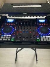 Denon DJ MCX8000 DJ Controleur avec rack udg