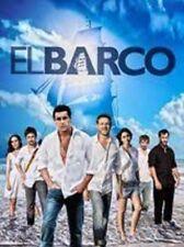SERIE ESPAÑOLA,EL BARCO, (14 DVDS)1ra,2da y 3ra TEMPORADA