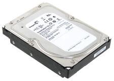 3TB SEAGATE ST33000650SS 64MB 7.2K 3.5'' SAS