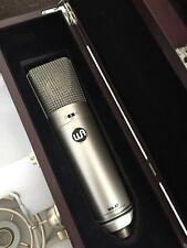 Warm Audio WA-87 WA87 Condenser Microphone - B STOCK