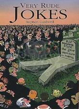 Very Rude Jokes-Stephen Cordwell
