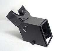 Sinar Binocular Reflex Magnifying Viewing Hood 4x5 Complete