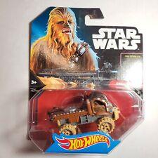 Hot Wheels Disney Star Wars: The Force Awakens Chewbacca Truck