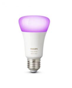 Philips Hue LED White & Color Ambiance E27 - NEU