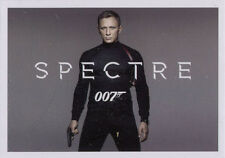 James Bond Archives 2015 CT1 Spectre Case Topper Chase Card