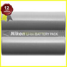 Nikon EN-EL3e batteria originale per D80 D90 D300 D300S D700. Genuine battery.