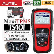 2019 Global Autel MaxiTPMS TS401 TPMS Sensor Activation Diagnostic Service Tool