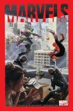 Marvels n. 0 edizione per collezionisti -  Marvel Italia (MK21)