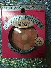 Physicians Formula Powder Palette Multi-colored Blush Blushing Peach 2465