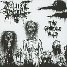 The Grotesque Vault von Carnal Ghoul (2013)