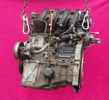 🔹Honda Jazz II GD1 1.3 i-DSi Motor ohne Anbauteile 61kW L13A1👍TOP ANGEBOT⭐⭐⭐⭐⭐