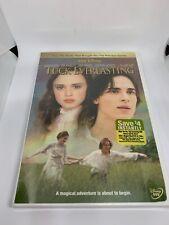 Sealed Tuck Everlasting, Cinema Paradiso, Frida, Three Colors White Dvd New