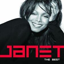 Janet Jackson: The Best 2 x CD (Greatest Hits)