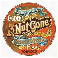 Small Faces - Ogdens' Nut Gone Flake (NEW CD MEDIABOOK)