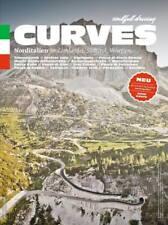 CURVES Norditalien (2017, Kunststoffeinband)