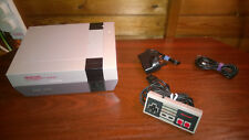 NINTENDO ENTERTAINMENT SYSTEM NES & 1 GAME MARIO BROS #S101B66