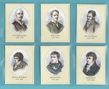 SPORTING  PROFILES - SET OF L20 HEROES OF THE PRIZE RING BOXING CARDS  -  1994