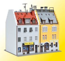 Kibri N 37163 Stadthäuser um 1900, 2 Stück  Neuware