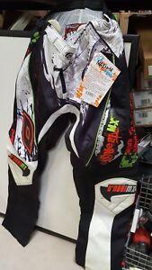Motorcross pants  ONEAL MX Size 28 racing pants O'Neal 0145-128