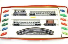 TRIANG HORNBY  RS.62 CAR-A-BELL TRAIN SET