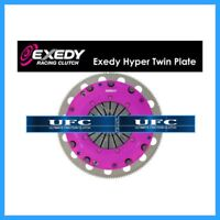 EXEDY RACING HD HYPER TWIN PLATE CLUTCH KIT LANCER EVOLUTION 4 5 6 7 8 9 TURBO