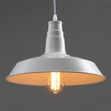 Modern Ceiling Lights Office White Chandelier Shop LED Pendant Lighting Bar Lamp