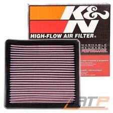 K&N SPORTLUFTFILTER SPORT LUFTFILTER TAUSCHFILTER SPORTFILTER AIR FILTER 33-2935