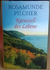 Rosamunde Pilcher  Karusell des Lebens von Jürgen Abel