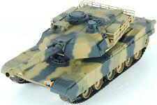 HENG LONG 1/24 Airsoft BB M1A2 Battle RC Tanks Length - 41cm
