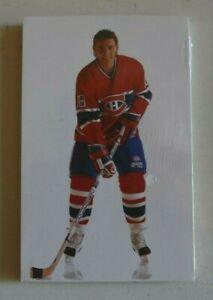 MONTREAL CANADIENS 1988-89 sealed set of 30 Cards PATRICK ROY Club du Hockey ed