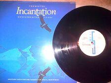 Incantation - The Best Of - Vinyl LP (Ex/VG)