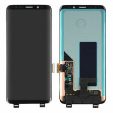 For Samsung Galaxy S9 SM-G960F Original LCD Display Touch Screen Digitizer Black