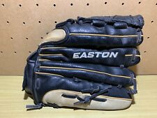 "EASTON Baseball Softball Glove BX13S Outfield  Fast-Pitch LHT 13"" Leather"