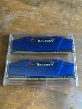 G. Skill Ripjaws V Series 8gb DDR4 2400 Mhz 2x8Gbs DDR4