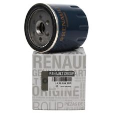ORIGINAL Renault Ölfilter CAPTUR CLIO IV KANGOO MEGANE III SCENIC III 152085488R