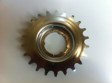 "NEW BICYCLE DISH SPROCKET COG 3-SPLINE 1/8"" x 22T For CRUISER COASTER BRAKE!"