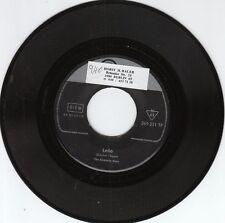 THE REGENTO STARS Laila 45/GER/LC