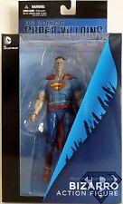 "BIZARRO DC Comics Super Villains The New 52 7"" inch Action Figure 2014"