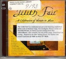 (CD333) Lilith Fair: A Celebration Of Women In Music [Live] - DJ CDs