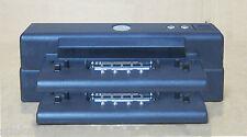 2 x Dell PR01X Advanced Port Replicator,Latitude D Series, Laptop Docking HD062