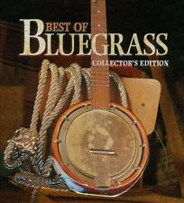 Country Bluegrass Various Music CDs & DVDs