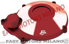 Coperchio Copri Carter volano Minarelli Am6 rosso hm derapage rs xtm xsm tzr dt