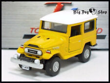 TOMICA LIMITED TL 0075 TOYOTA LAND CRUISER FJ40V 1/60 TOMY DIECAST CAR NEW