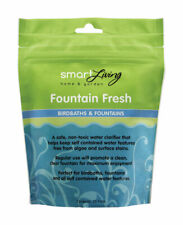 Smart Living  Fountain Fresh  Clarifier  25 count