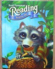 Reading 1.6: SURPRISE ME! (Scott Foresman Reading