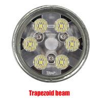 LED Tractor Lights 12V Par36 Trapezoid Beam CREE LED Work Light for John Deere's